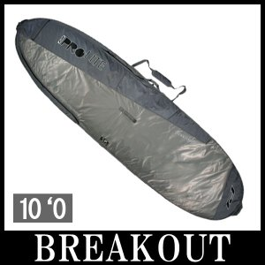 PROLITE プロライト SUP BOARD CASE ボードケース SESSION DAY BAG WIDE 10'0 / 旅行 バッグ スタンドアップパドル サップ BBSE05|breakout