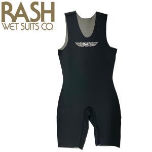 RASH / ラッシュ AIR SKIN METARICS UNDER SHJ インナー サーフィン メンズ|breakout