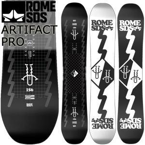 19-20 ROME SDS / ローム MOD モッド メンズ 板 スノーボード 予約商品 2020 breakout