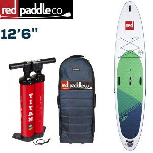 "2020 RED PADDLE VOYAGER 12'6""×32"" / レッドパドル ボイジャー S..."