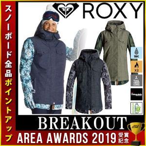 17-18 ROXY / ロキシー CEDER jacket...