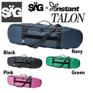 SAGLife サグライフ TALON タロン スケートボード バックパック|breakout