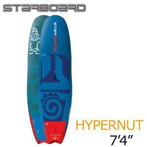 2018 STARBOARD SUP 7'4 x 30 HYPER NUT CARBON BALSA  スターボード ハイパーナッツ SUP サップ パドルボード お取り寄せ商品 営業所止め|breakout