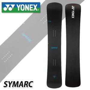 19-20 YONEX/ヨネックス SYMARC シマーク メンズ レディース 板 スノーボード 予約商品 2020|breakout