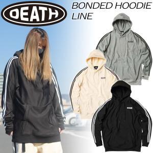 DEATH LABEL / デッキパッド SILICON PAD MONSTER S 滑り止め スノーボード デッキパット 板 メール便対応|breakout