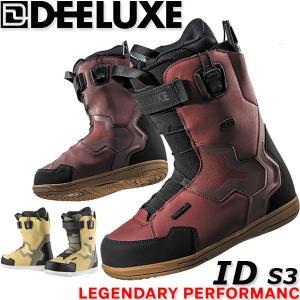 17-18 DEELUXE / ディーラックス ID 6.3...