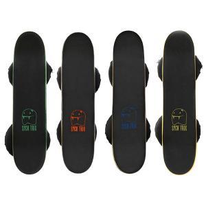 シックトリックス Syck Trix バランスボード スケートボード 室内用 練習用|breakout