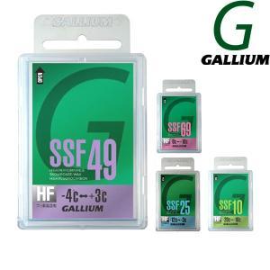 即出荷 GALLIUM / ガリウム TOP WAX 滑走 ワックス SSF 50g スノーボード メール便対応|breakout