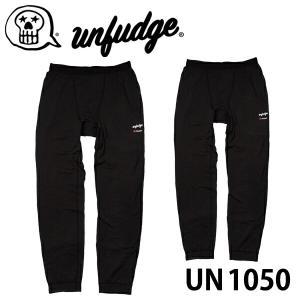 UNFUDGE / アンファッジ UN1050 メンズ レディース キッズ ファーストレイヤー ベースレイヤー スノーボード  ウィンタースポーツ BREAKOUT