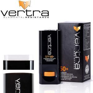 即出荷 日焼け止め VERTRA バートラ Translucent FACE STICK SPF 50 トランスルーセント フェイススティック 日焼け対策 UVカット サーフィン メール便対応|breakout