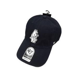 '47 ブランド シカゴカブス クリーン アップ キャップ クーパーズタウン 帽子 / '47 BRAND CHICAGO CUBS CLEAN UP CAP COOPERS TOWN|breaks-general-store