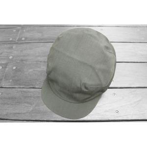 アークテリクス クアンタ キャップ 帽子 ユーティリティ グリーン / ARC'TERYX QUANTA CAP [UTLILTY GREEN]|breaks-general-store