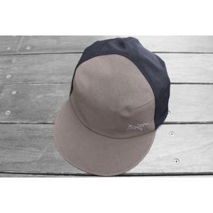 アークテリクス エスケープ キャップ 帽子 コーヒービーン / ARC'TERYX ESCAPA CAP [COFFEE BEAN]|breaks-general-store