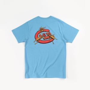 ベン・ジー アンツ Tシャツ ホワイト / BEN-G ANTZ T-SHIRT [NIAGARA]|breaks-general-store
