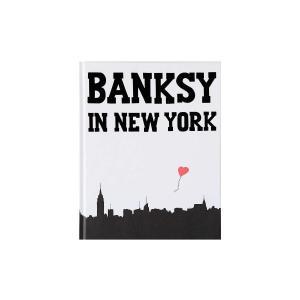 バンクシー イン ニューヨーク ブック 本 グラフィティ / BANKSY IN NEW YORK BOOK|breaks-general-store