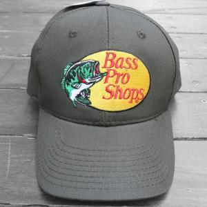 バス プロ ショップス ツイル キャップ  帽子 セージ オリーブ / BASS PRO SHOPS TWILL CAP [SAGE]|breaks-general-store