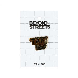 タキ 183 ピンズ ゴールド / TAKI 183 PIN [GOLD]|breaks-general-store