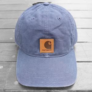 US カーハート オデッサ キャップ ネイビー / CARHARTT ODESSA CAP [NAVY]|breaks-general-store