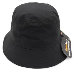 コーデュラ ファブリック ブランク バケット ハット 無地 帽子 USA製 / CORDURA FABRIC BLANK BUCKET HAT