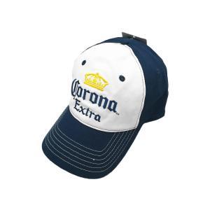コロナ エキストラ オフィシャル スナップバック キャップ ビール 帽子 / CORONA EXTRA OFFICIAL SNAPBACK CAP BEER|breaks-general-store
