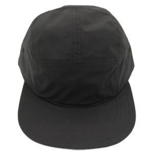 コーデュラ ファブリック ブランク キャンプ キャップ 無地 帽子 USA製 / CORDURA FABRIC BLANK CAMP CAP