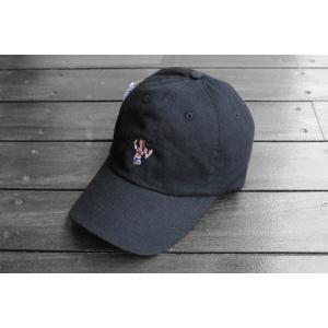 シガレット ベイビーガール トミーキャップ 帽子 / CIGARETTE BABYGIRL CAP|breaks-general-store