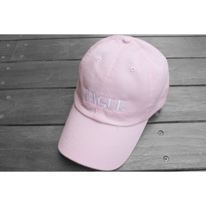 シガレット スーパーモデル キャップ ピンク 帽子 / CIGARETTE SUPERMODEL CAP [PINK]|breaks-general-store