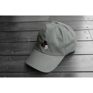シガレット アストロマウス アトム ミッキーマウス キャップ 帽子 / CIGARETTE ASTROMOUSE CAP|breaks-general-store