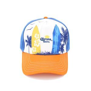 コロナ エキストラ オフィシャル スナップバック キャップ / CORONA EXTRA OFFICIAL SNAPBACK CAP [MULTI]|breaks-general-store