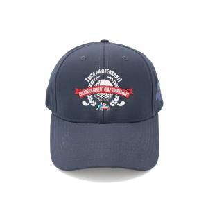 インアンドアウト バーガー チルドレン ベネフィット ゴルフ トーナメント キャップ 帽子 / IN-N-OUT BURGER CHILDREN'S BENEFIT GOLF TOURNAMENT CAP [NAVY]|breaks-general-store