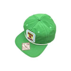 シンプソンズ クイック イー マート スナップ バック キャップ 帽子 / THE SIMPSONS KWIK E MART SNAPBACK CAP|breaks-general-store