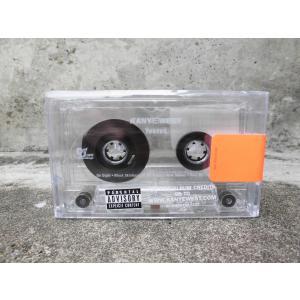 カニエウエスト カセットテープ イーザス / KANYE WEST CASSETTE TAPE YEEZUS|breaks-general-store