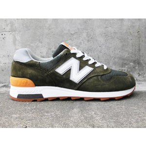 ジェイクルー X ニューバランス M1400 BA USA製 アメリカ製 / J.CREW X NEW BALANCE M1400BA MADE IN USA|breaks-general-store