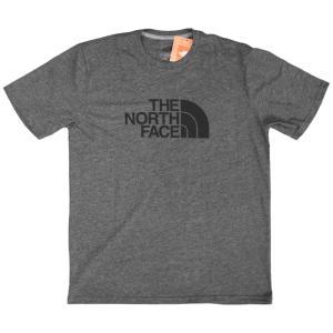 日本未発売 ザ ノースフェイス ハーフドーム ショートスリーブ  Tシャツ ダークグレー チャコール / THE NORTH FACE HALFDOME S/S TEE [TNF DARK GREY]|breaks-general-store