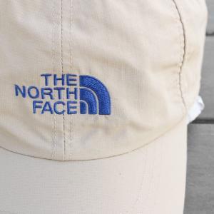 日本未発売 ザ ノースフェイス ホライゾン ボール キャップ カーキ ベージュ / THE NORTH FACE HORIZON BALL CAP [KHAKI]|breaks-general-store