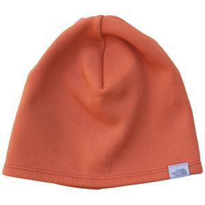 日本未発売 ザ ノースフェイス ベッド ヘッド ビーニー ニット帽 オレンジ / THE NORTH FACE BED HEAD BEANIE [ORANGE] breaks-general-store