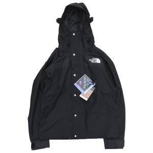 日本未発売 ザ ノースフェイス 1990 マウンテン ジャケット GTX ブラック ゴアテックス/ THE NORTH FACE 1990 MOUNTAIN JACKET GTX [BLACK]|breaks-general-store