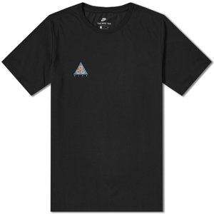 ナイキ エーシージー NSW Tシャツ ブラック / NIKE ACG NSW TEE [AQ3951-010]|breaks-general-store