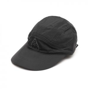 ナイキ エーシージー テイルウインド キャップ ブラック  / NIKE ACG TAILWIND CAP [BV1045-010]|breaks-general-store