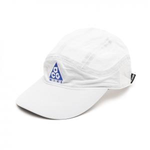 ナイキ エーシージー テイルウインド キャップ ホワイト  / NIKE ACG TAILWIND CAP [BV1045-121]|breaks-general-store