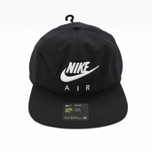 日本未発売 ナイキ U NSW プロ キャップ エア ブラック  / NIKE U NSW PRO CAP AIR [BLACK]|breaks-general-store