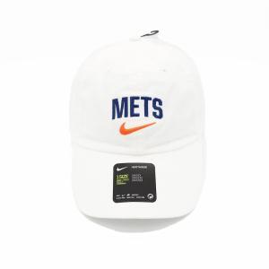 日本未発売 ナイキ X ニューヨーク メッツ H86 キャップ ホワイト  / NIKE X NEW YORK METS H86 CAP [WHITE]|breaks-general-store