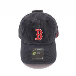 日本未発売 ナイキ X ボストン レッドソックス H86 キャップ ホワイト  / NIKE X BOSTON REDSOX H86 CAP [NAVY]|breaks-general-store