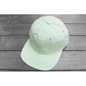日本未発売 ステューシー ゴシック ロゴ キャップ / STUSSY GOTHIC LOGO CAP|breaks-general-store