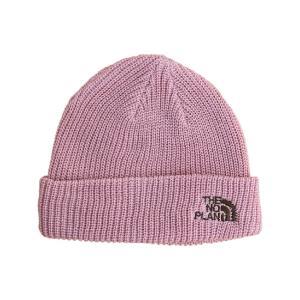 ザ ノー プラン ショート ビーニー USA製 アメリカ製 ピンク ニット帽 帽子 / THE NO PLAN SHORT BEANIE