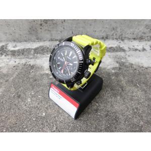 タイメックス インテリジェント クオーツ デプス ブラック イエロー ダイバーズウォッチ / TIMEX INTELLIGENT QUARTZ DEPTH GAUGE BLACK/YELLOW T2N958 breaks-general-store