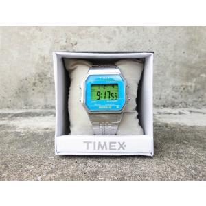 タイメックス デジタル インディグロ レトロ ウォッチ / TIMEX DIGITAL INDIGLO RETRO WATCH breaks-general-store