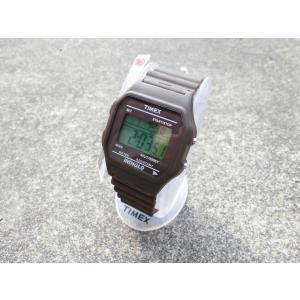 タイメックス デジタル インディグロ ウォッチ / TIMEX DIGITAL INDIGLO WATCH breaks-general-store