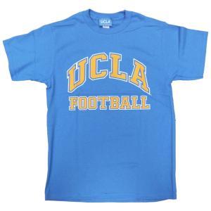 UCLA オフィシャル Tシャツ 水色 / UCLA OFFICIAL S/S TEE [LIGHT BLUE]|breaks-general-store