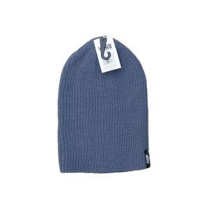 バンズ ビーニー ネイビー ブルー / VANS MISMOEDIG BEANIE [V D D BLUE]|breaks-general-store